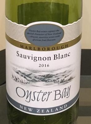 Oyster Bay SB-6