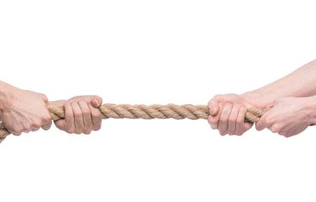 tug of war 185556989